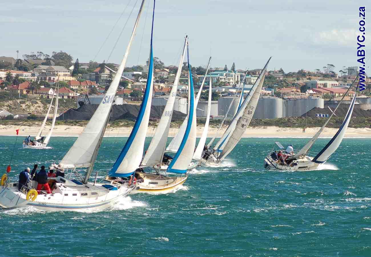 2016-17 Sailing Calendar