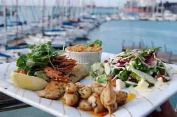 Chartroom Seafood