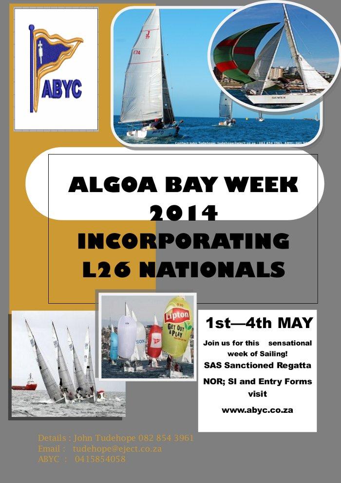 ABYC Week 2014