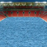 NMB Stadium Water