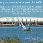All Classes Regatta April North End Lake ABYC