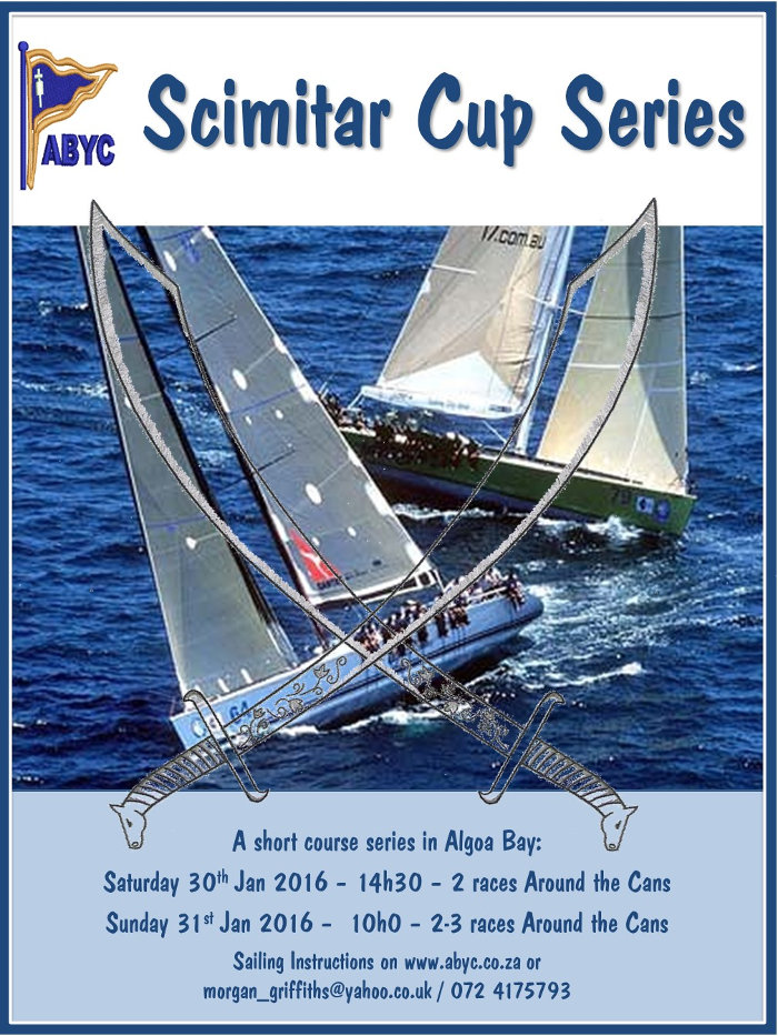 Scimitar Cup Series 2016