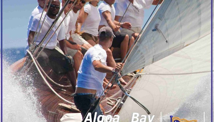 ABYC Sailing Week 2016 Enter Now