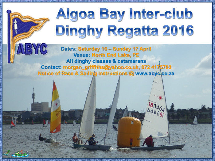 ABYC Interclub 2016