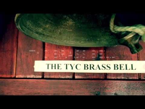TYC and ELYC Brass Bells – YouTube