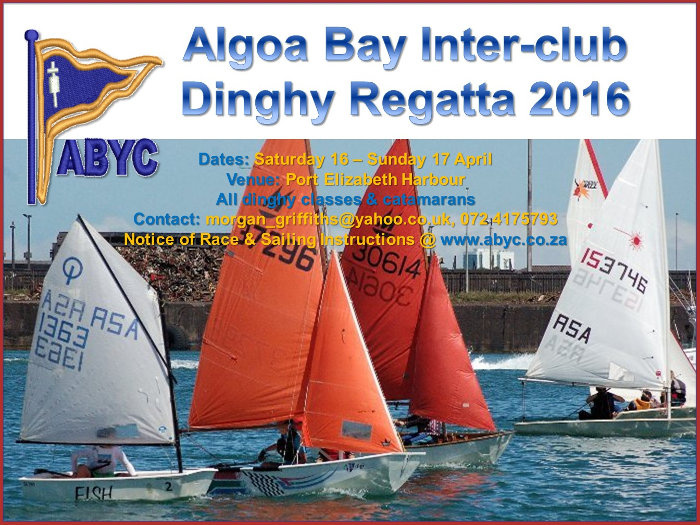 ABYC Inter-Club 2016