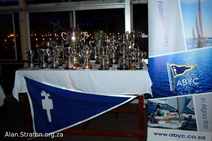 ABYC Prizegiving 2016