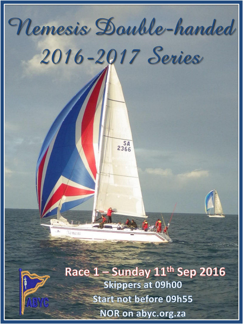 Nemesis Series 2016 Race 1