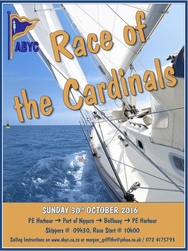 Race of the Cardinals