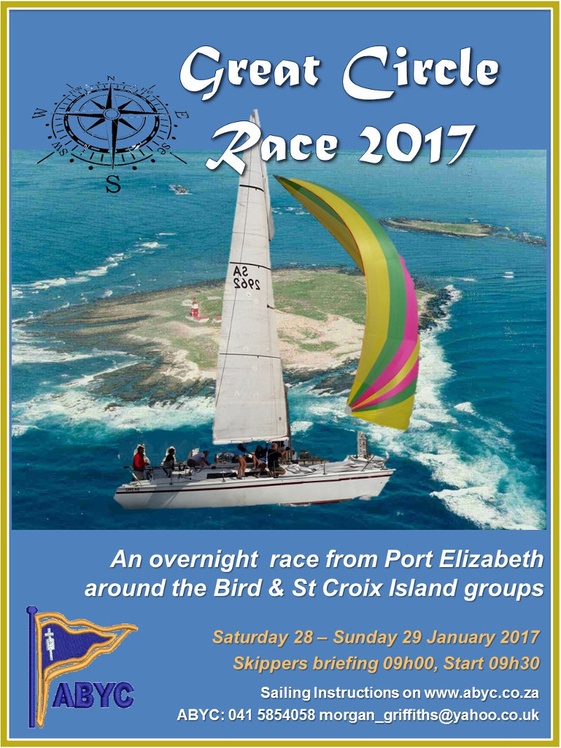 Great Circle Race 2017